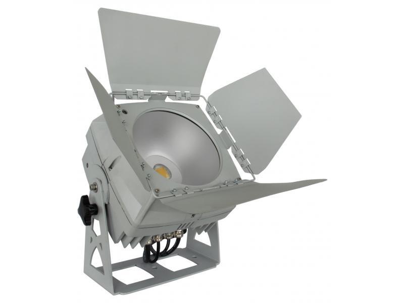 Briteq - LDP-COBWASH Outdoor LED 100W kaltweiß