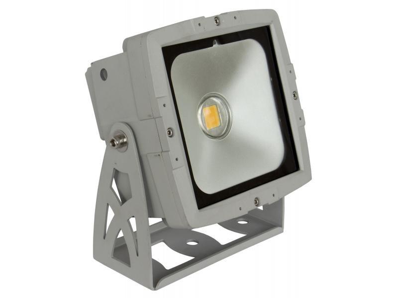 Briteq - LDP-COBWASH Outdoor LED 50W kaltweiß