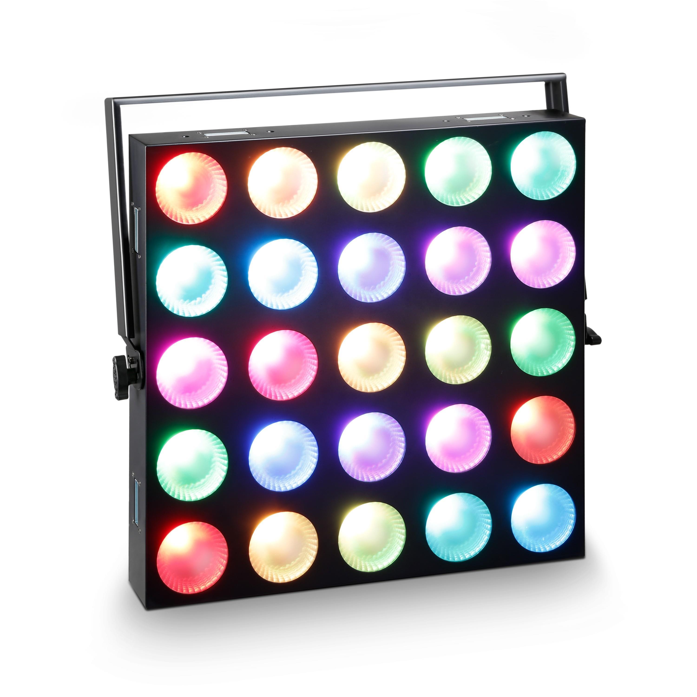 Cameo MATRIX PANEL 10 W RGB - Matrix Panel 5x5 10W
