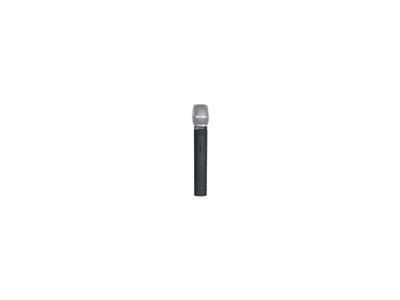 DAP Audio DAP-Audio COM-41 Handheld Set UHF, drahtloses Mikrofon 863,550 Mhz