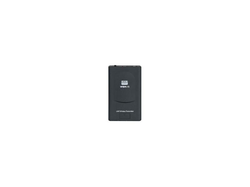 DAP Audio DAP-Audio COM-41 Beltpack Set, drahtloses Mikrofon
