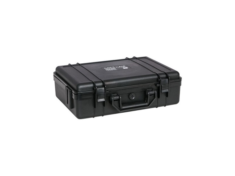 DAP Audio DAP Daily Case 9 wasserdicht IP65, ca 36,5x 24,7x 10,5cm