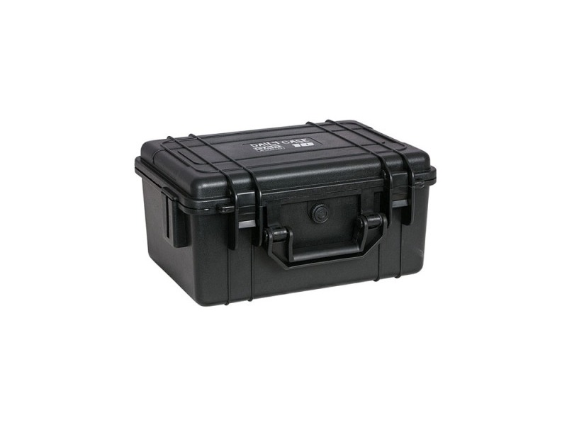 DAP Audio DAP Daily Case 10 wasserdicht IP65, ca 31,1x 21,0x 15,0cm