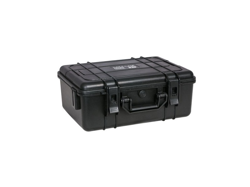 DAP Audio DAP Daily Case 15 wasserdicht IP65, ca 39,0x 26,5x 15,0cm