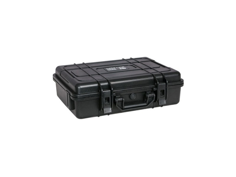 DAP Audio DAP Daily Case 16 wasserdicht IP65, ca 43,5x 30,5x 12,3cm