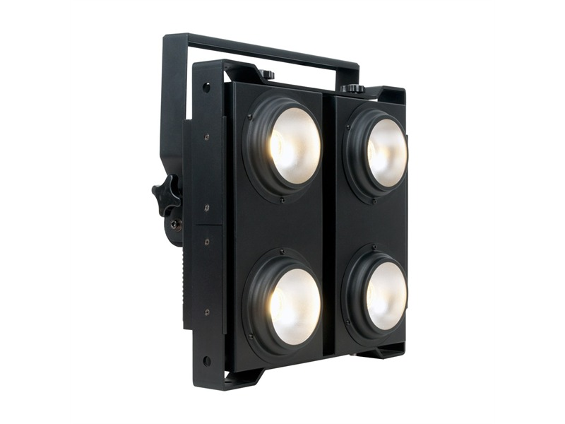 Elation CUEPIX BLINDER WW4, 4 X 100W COB Blinder