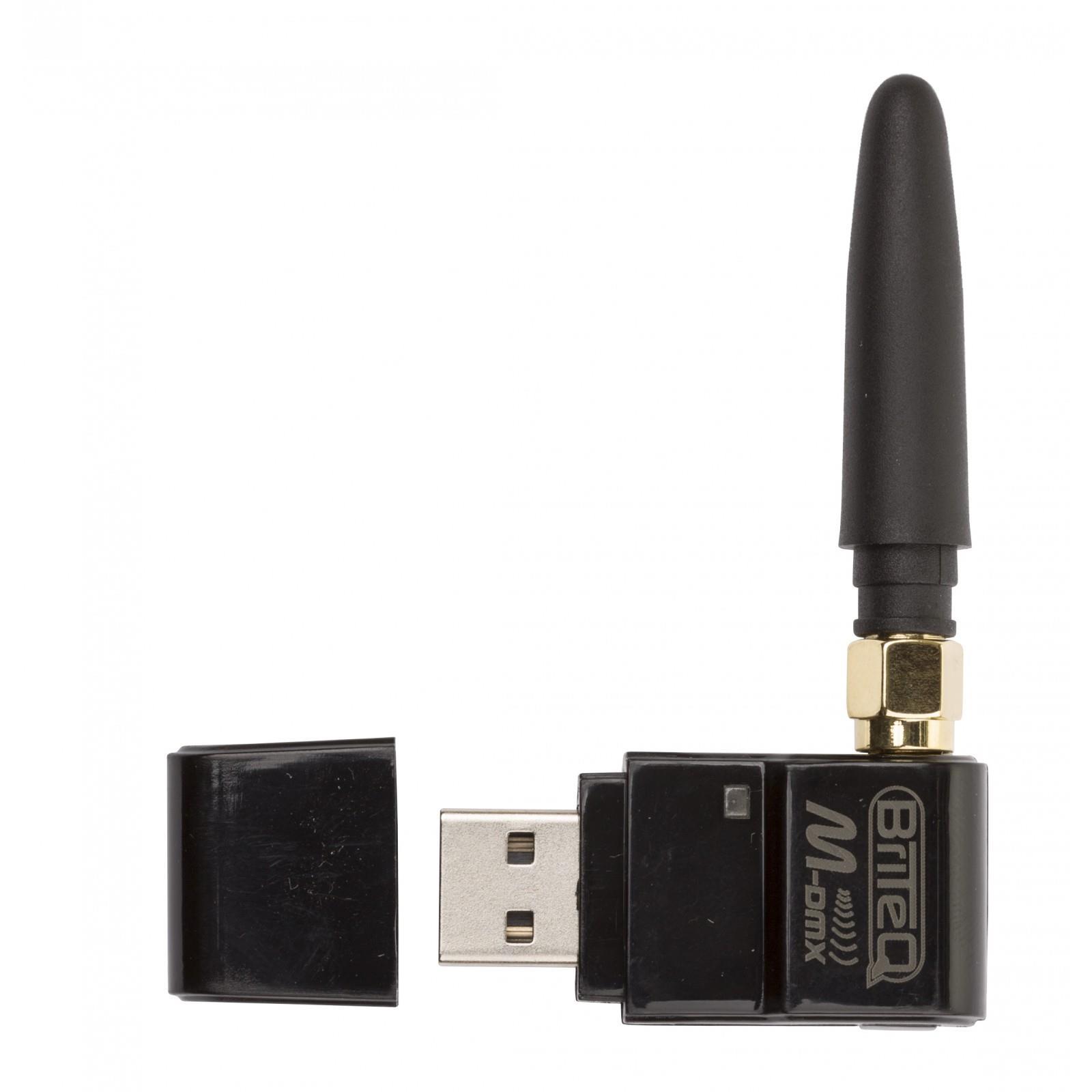 BriteQ WTR-DMX USB Dongle