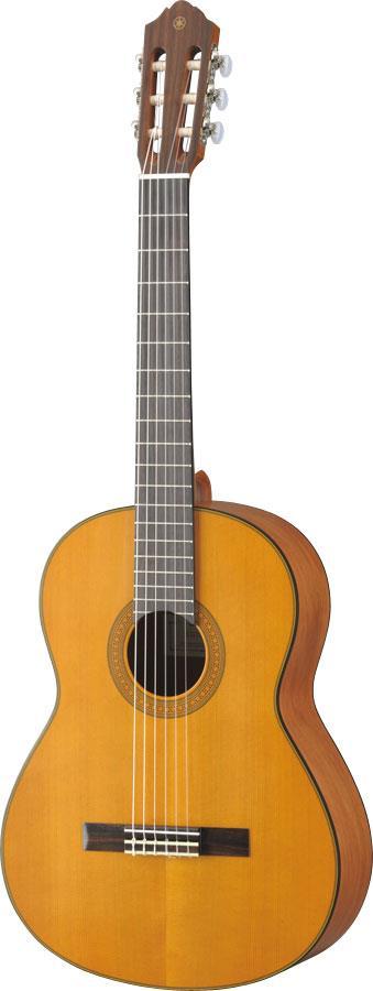 yamaha cg122mc klassische akustik gitarre. Black Bedroom Furniture Sets. Home Design Ideas