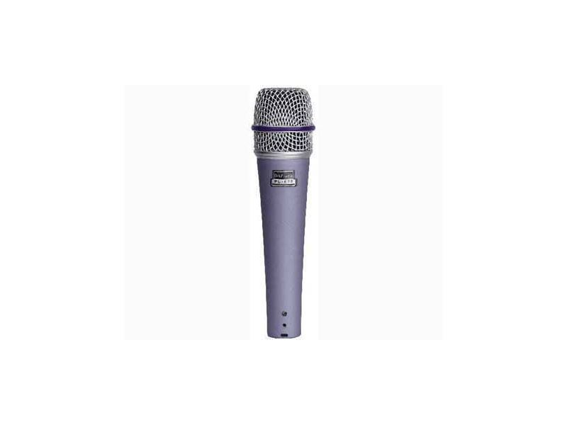 DAP PL 07B Microphone