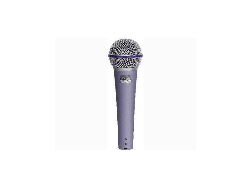 DAP PL 08B Microphone