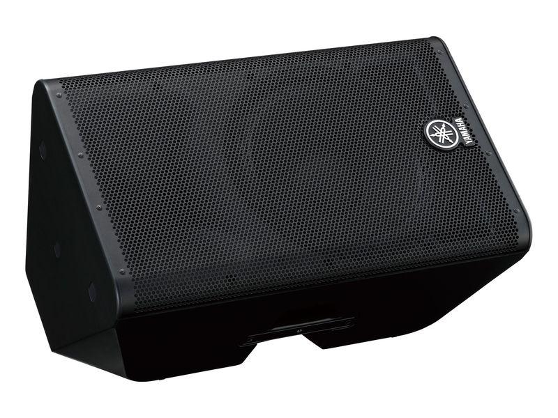 yamaha dxr10 aktiver 10 2 wege lautsprecher 1100 watt. Black Bedroom Furniture Sets. Home Design Ideas