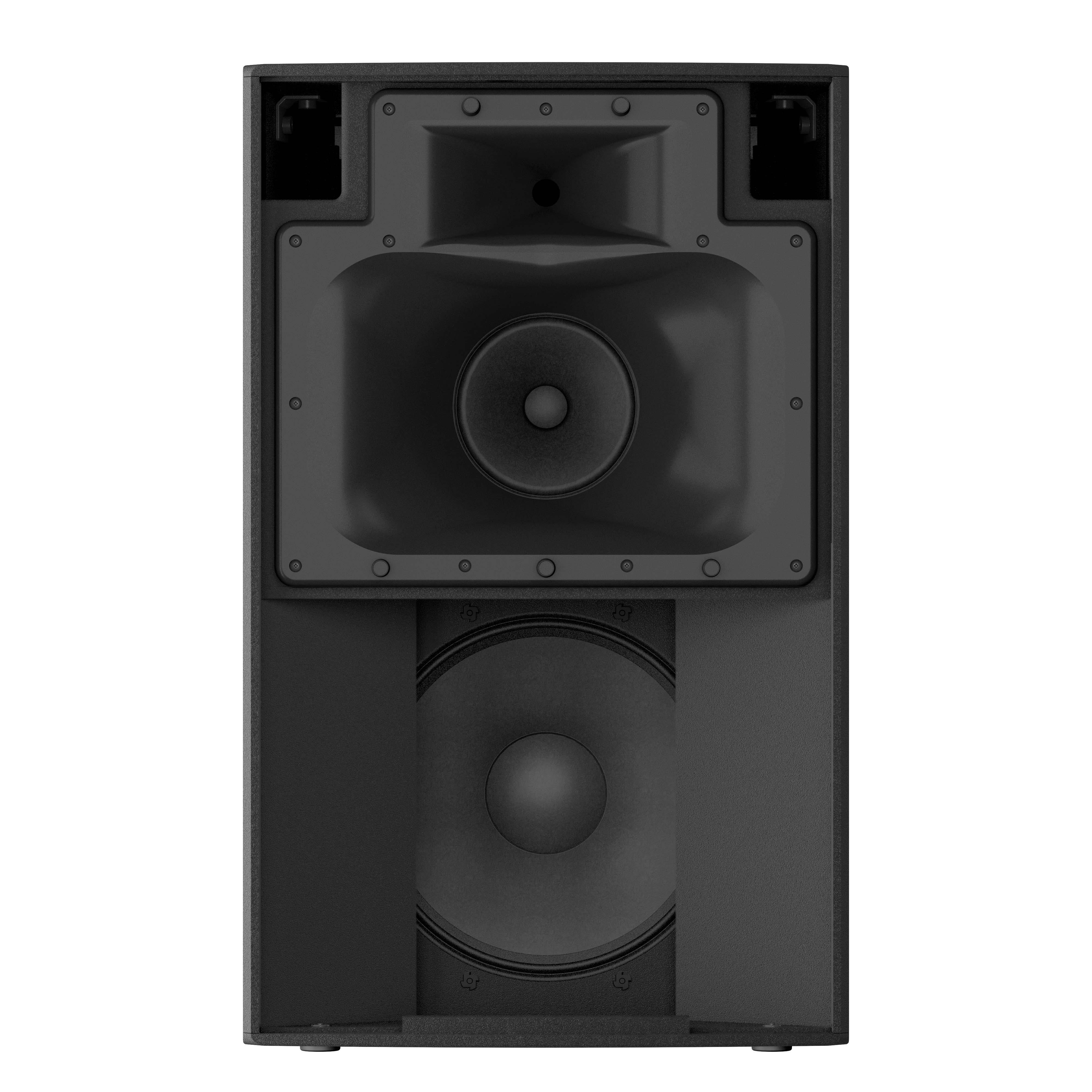 yamaha dzr315d aktiver 15 8 2 speaker 2000w inkl dante. Black Bedroom Furniture Sets. Home Design Ideas